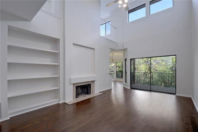 4711 Spicewood Springs Rd #259, Austin, TX 78759 (#5670828) :: Ana Luxury Homes