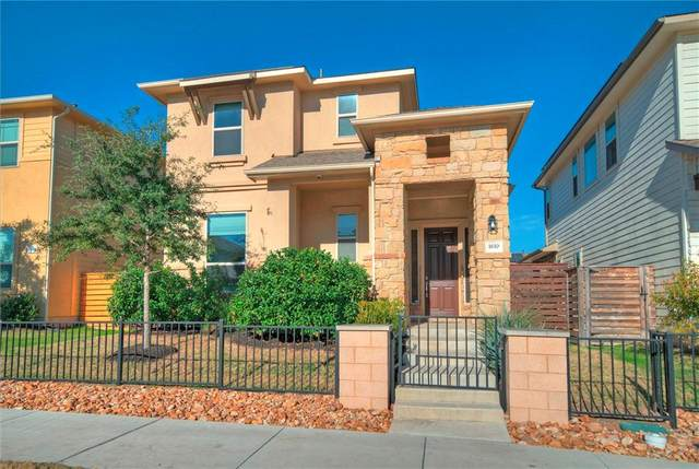 1610 Frontier Valley Dr, Austin, TX 78741 (#5671065) :: The Heyl Group at Keller Williams