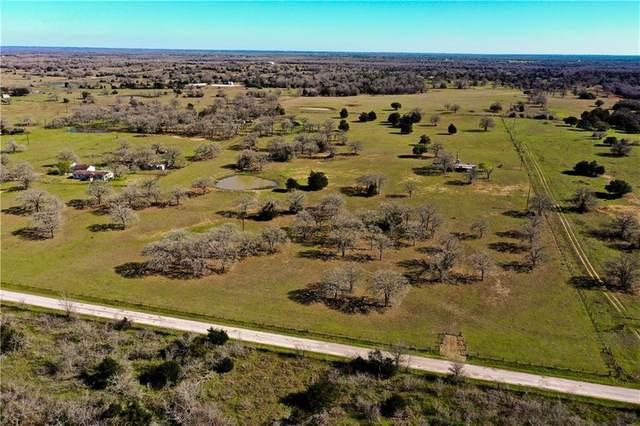 3422 County Road 133, Giddings, TX 78942 (#5671583) :: Watters International