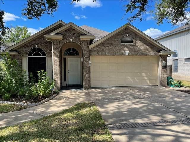 13504 Dulles Ave, Austin, TX 78729 (#5671619) :: Lancashire Group at Keller Williams Realty