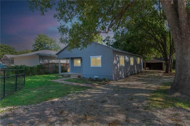 715 Hawthorne St, Bastrop, TX 78602 (#5671756) :: The Summers Group