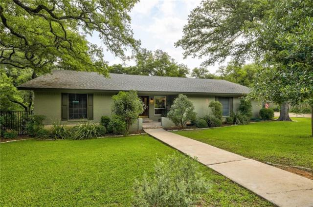 8206 Cliffview Dr, Austin, TX 78759 (#5671862) :: The Heyl Group at Keller Williams