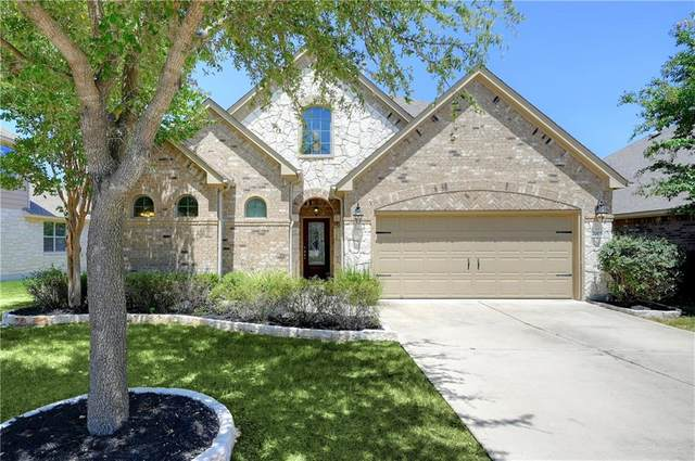 2003 Tall Chief, Leander, TX 78641 (#5671900) :: The Heyl Group at Keller Williams