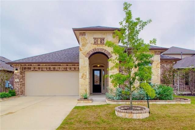 16409 Aventura Ave, Pflugerville, TX 78660 (#5672199) :: Ben Kinney Real Estate Team