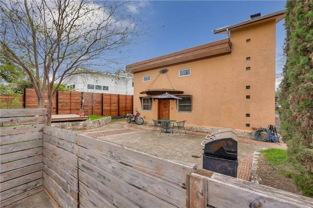 2105 E 9th St, Austin, TX 78702 (#5672322) :: Papasan Real Estate Team @ Keller Williams Realty
