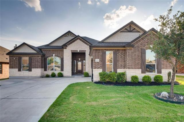 18508 Pencil Cactus Dr, Pflugerville, TX 78660 (#5672353) :: The Heyl Group at Keller Williams
