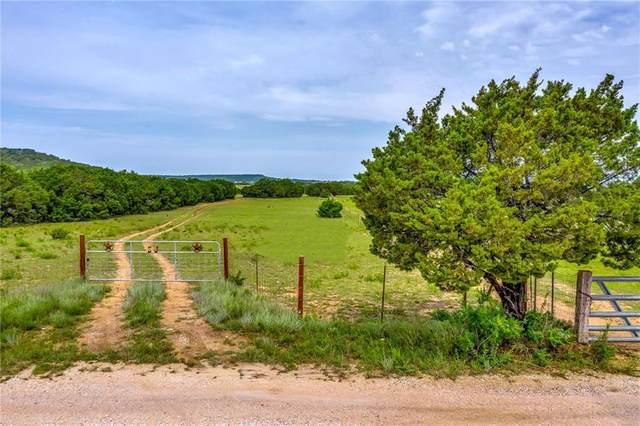 851 Wedgewood Dr, Copperas Cove, TX 76522 (#5672525) :: Papasan Real Estate Team @ Keller Williams Realty