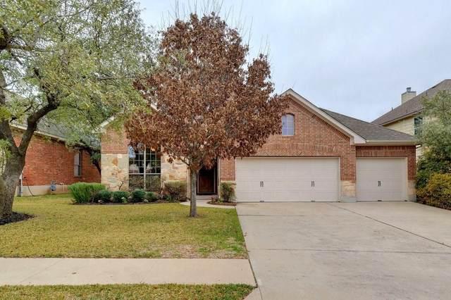 1306 Ravensbrook Bnd, Cedar Park, TX 78613 (#5672830) :: RE/MAX Capital City
