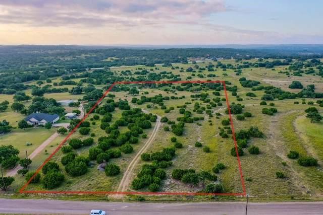 386 Appaloosa Run, Round Mountain, TX 78663 (#5672858) :: Papasan Real Estate Team @ Keller Williams Realty