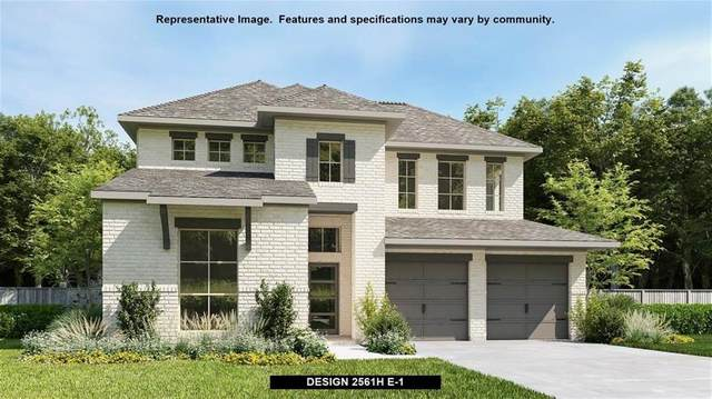 132 Mary Cornelia Cv, Buda, TX 78610 (#5672969) :: Resident Realty