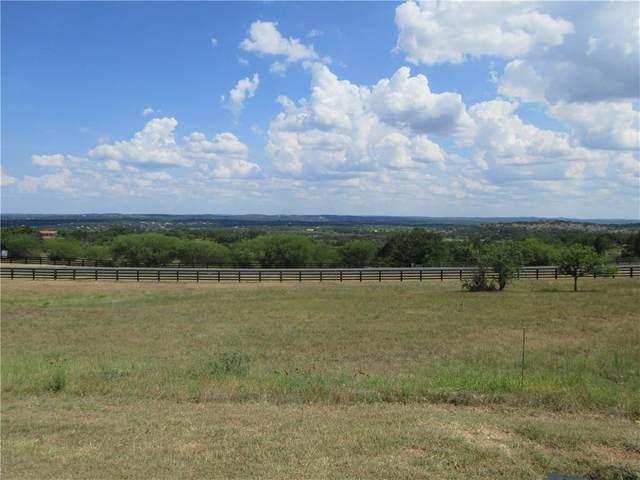 1405 Majestic Hills Blvd, Spicewood, TX 78669 (#5673175) :: Papasan Real Estate Team @ Keller Williams Realty
