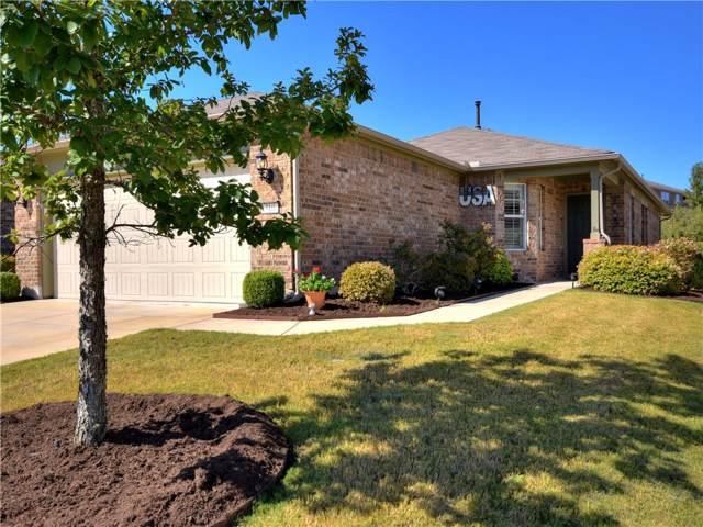 310 Salado Creek Ln, Georgetown, TX 78633 (#5674886) :: Ana Luxury Homes