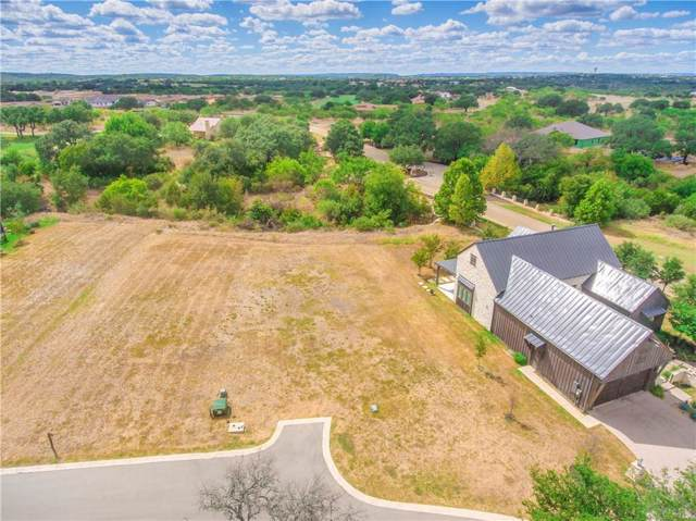 Lot 17 Grove Ct, Horseshoe Bay, TX 78657 (#5675053) :: The Perry Henderson Group at Berkshire Hathaway Texas Realty