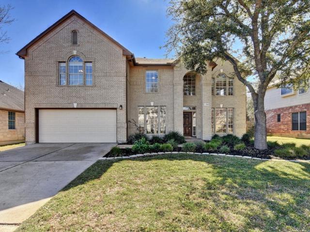 3940 Sendero Dr, Austin, TX 78735 (#5675972) :: Ana Luxury Homes
