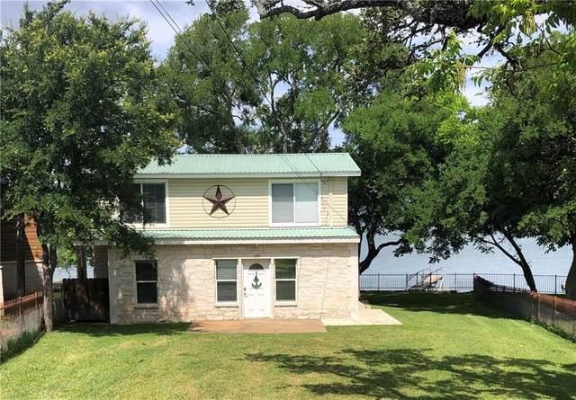 1535 County Road 133, Burnet, TX 78611 (#5676038) :: Zina & Co. Real Estate