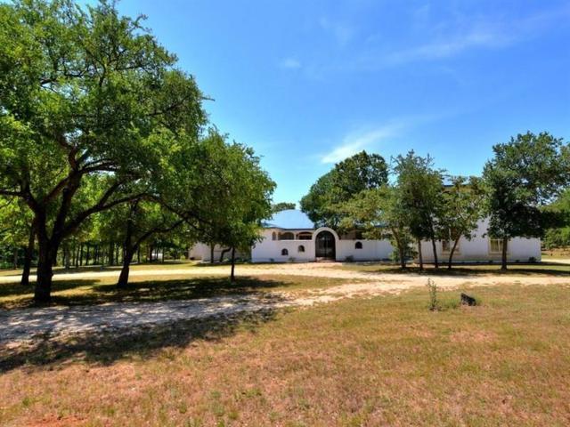595 Green Acre Dr, Dale, TX 78616 (#5679068) :: Watters International