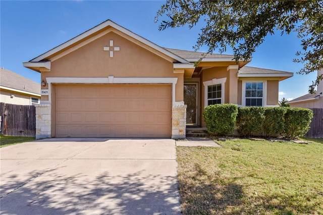 17425 Bridgefarmer Blvd, Pflugerville, TX 78660 (MLS #5679440) :: NewHomePrograms.com