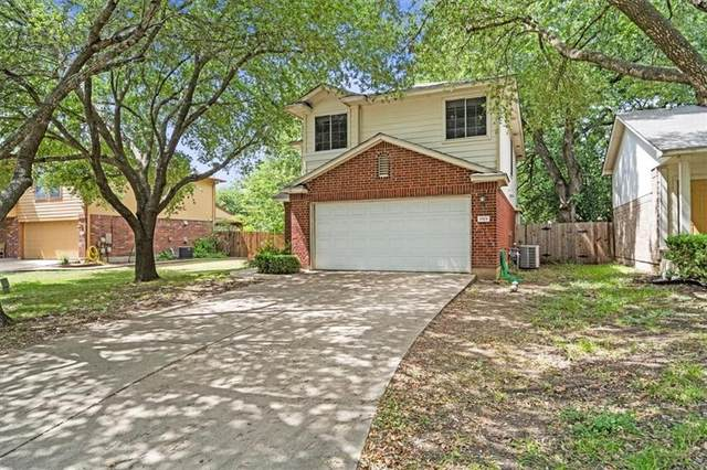 1501 Merchants Tale Ln, Austin, TX 78748 (#5679980) :: Papasan Real Estate Team @ Keller Williams Realty