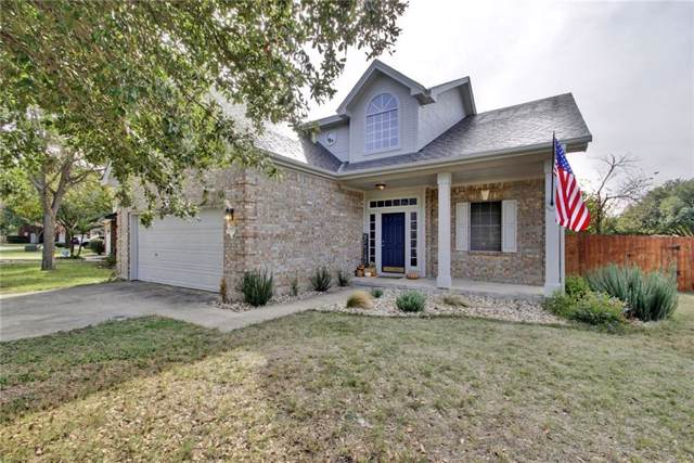 1711 Cheetah Cv, Round Rock, TX 78664 (#5680621) :: Douglas Residential