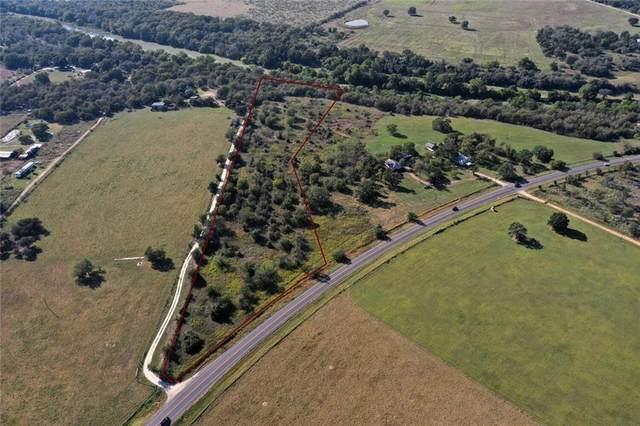 1368 Fm 969 Highway, Bastrop, TX 78602 (#5680773) :: Papasan Real Estate Team @ Keller Williams Realty