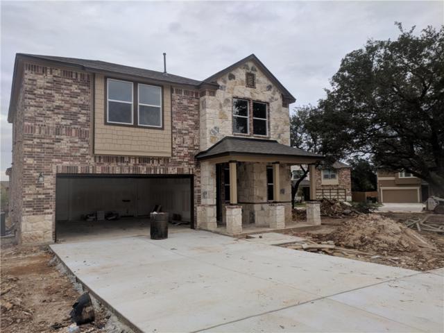 1225 Half Hitch Trl, Georgetown, TX 78633 (#5681117) :: Papasan Real Estate Team @ Keller Williams Realty