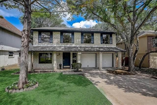7318 Potters Trl, Austin, TX 78729 (#5681127) :: Papasan Real Estate Team @ Keller Williams Realty
