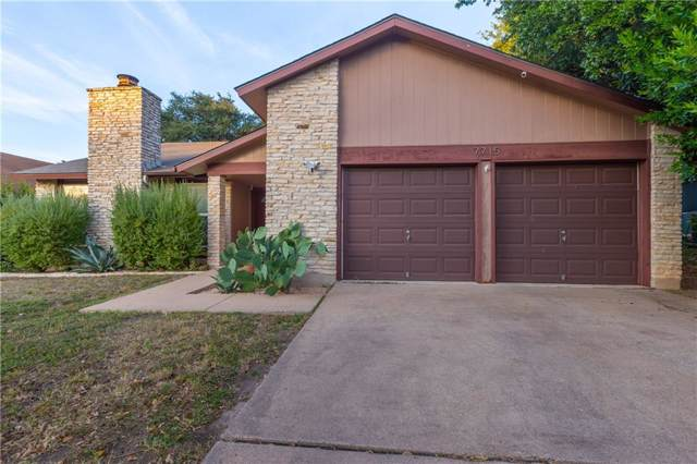 7715 Manassas Dr, Austin, TX 78745 (#5681649) :: Realty Executives - Town & Country