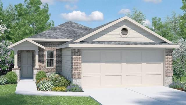 424 Dubina Ave, Georgetown, TX 78626 (#5682252) :: R3 Marketing Group