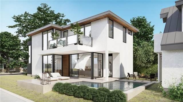 1901 Hamilton Ave, Austin, TX 78702 (#5682393) :: Papasan Real Estate Team @ Keller Williams Realty