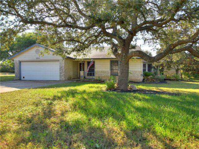 50211 Iron Horse Trl, Georgetown, TX 78626 (#5682603) :: The ZinaSells Group
