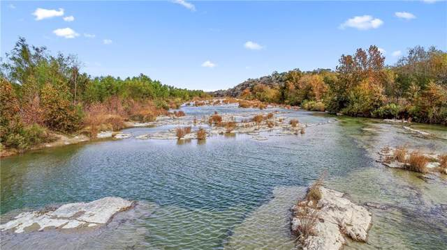 506 Pepper Flat Rd, Johnson City, TX 78636 (#5682784) :: The Gregory Group