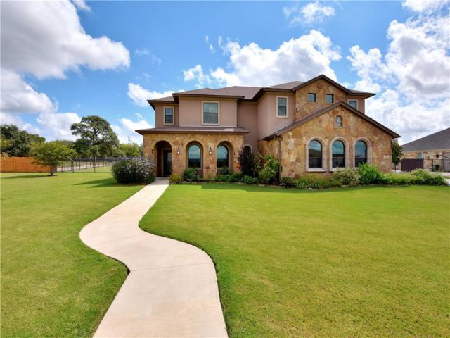 216 Sarahs Ln, Liberty Hill, TX 78642 (#5685530) :: The Gregory Group