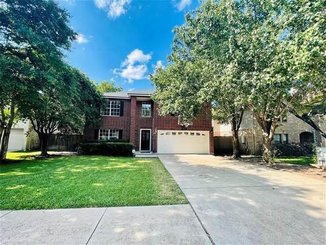 1113 Welch Way, Cedar Park, TX 78613 (#5685632) :: Papasan Real Estate Team @ Keller Williams Realty