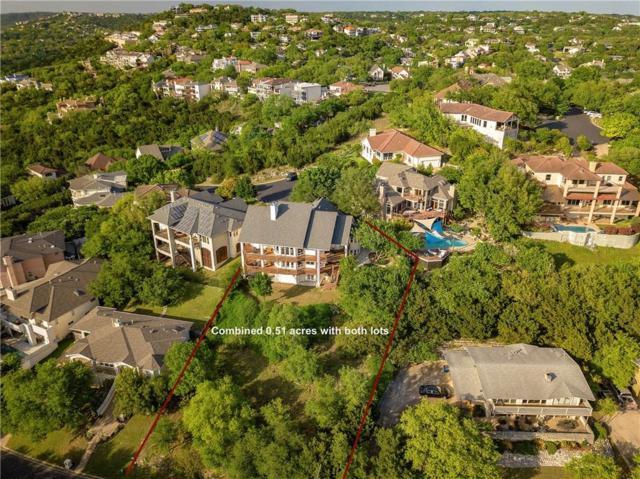 5800 Westlope Cv & 5 Westslope Dr, Austin, TX 78731 (#5686276) :: Watters International