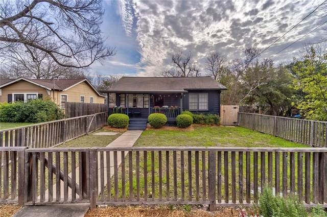 4905 Duval St, Austin, TX 78751 (#5686282) :: Realty Executives - Town & Country