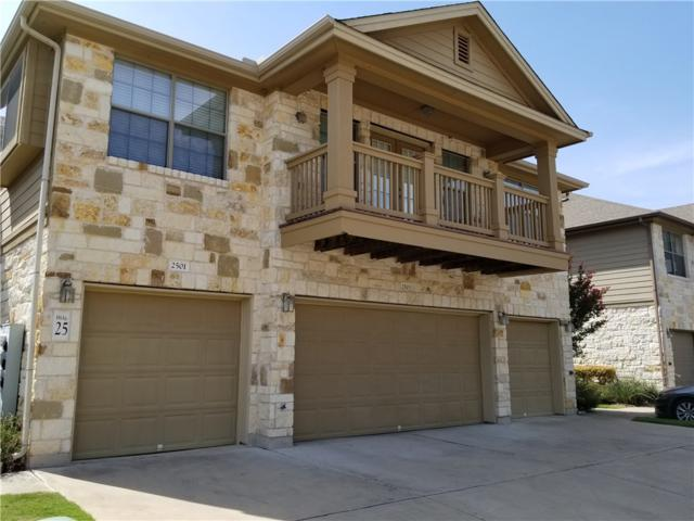 1310 W Parmer Ln #2503, Austin, TX 78727 (#5686777) :: RE/MAX Capital City