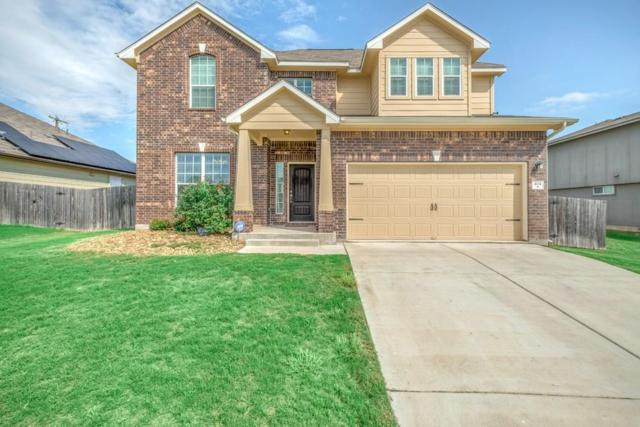 404 Wimberley St, Hutto, TX 78634 (#5687085) :: Amanda Ponce Real Estate Team