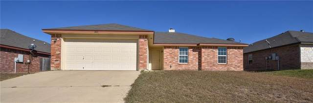 3601 Ida Dr, Killeen, TX 76549 (#5687132) :: First Texas Brokerage Company