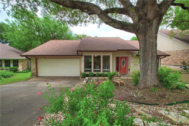 14613 Gold Fish Pond Ave, Austin, TX 78728 (#5688192) :: Watters International
