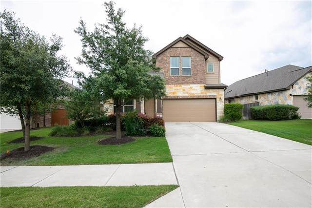 1208 Clearwing Cir, Georgetown, TX 78626 (#5688293) :: Service First Real Estate
