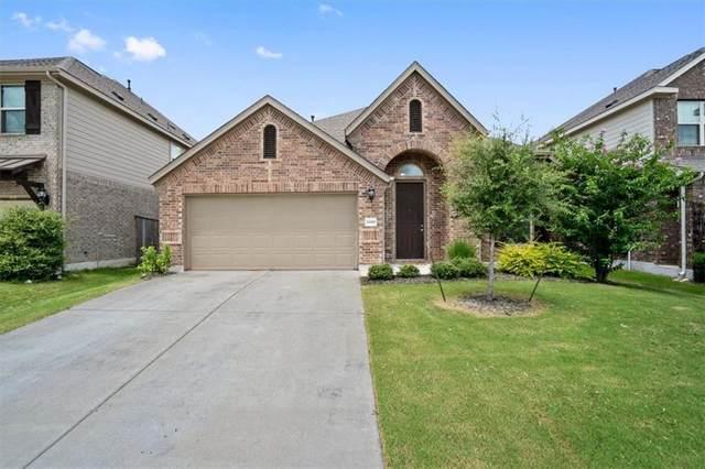 20009 Rhiannon Ln, Pflugerville, TX 78660 (#5688379) :: Papasan Real Estate Team @ Keller Williams Realty