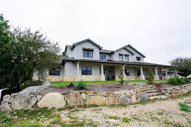 13711 Nutty Brown Rd, Austin, TX 78737 (#5688396) :: Papasan Real Estate Team @ Keller Williams Realty