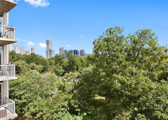 1600 Barton Springs Rd #6401, Austin, TX 78704 (#5688547) :: Papasan Real Estate Team @ Keller Williams Realty