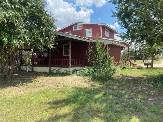 1200 Us Hwy 183 South, Lometa, TX 76853 (#5688572) :: Papasan Real Estate Team @ Keller Williams Realty