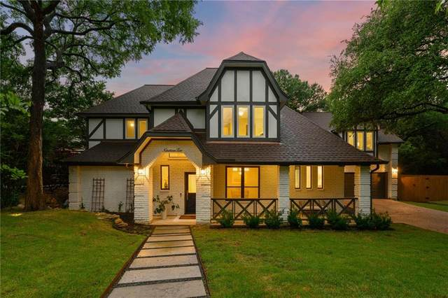 1910 Holly Hill Dr, Austin, TX 78746 (#5688922) :: Papasan Real Estate Team @ Keller Williams Realty