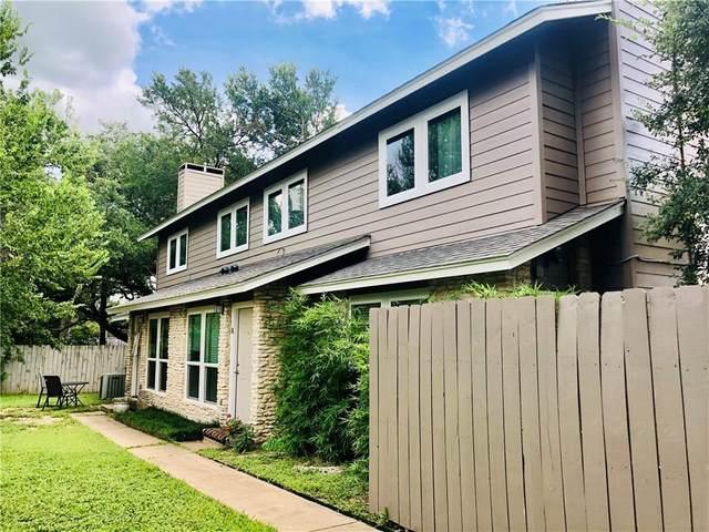 1509 Camp Craft Rd D, West Lake Hills, TX 78746 (#5689246) :: Papasan Real Estate Team @ Keller Williams Realty