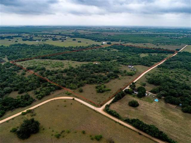 713 Cr 412, Stockdale, TX 78160 (#5689289) :: First Texas Brokerage Company