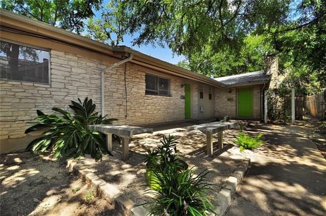 1911 David St B, Austin, TX 78705 (MLS #5690445) :: Bray Real Estate Group