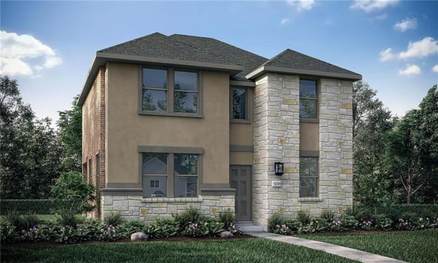 1628 W. Broade Street, Leander, TX 78641 (#5690747) :: The Perry Henderson Group at Berkshire Hathaway Texas Realty