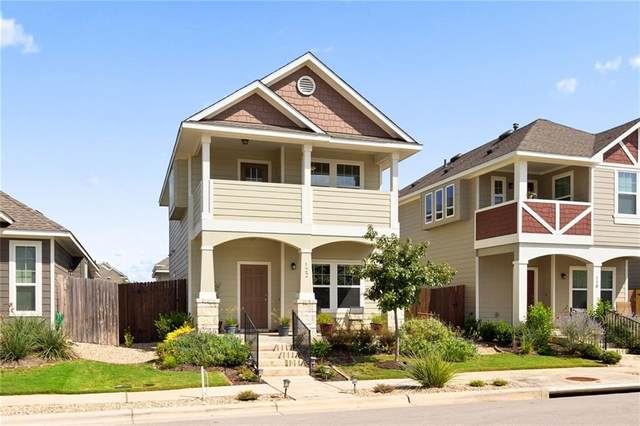 122 Friendship Oak Dr, San Marcos, TX 78666 (#5690881) :: Zina & Co. Real Estate